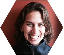 Mariana Balgurevich, Design Thinking Consultant
